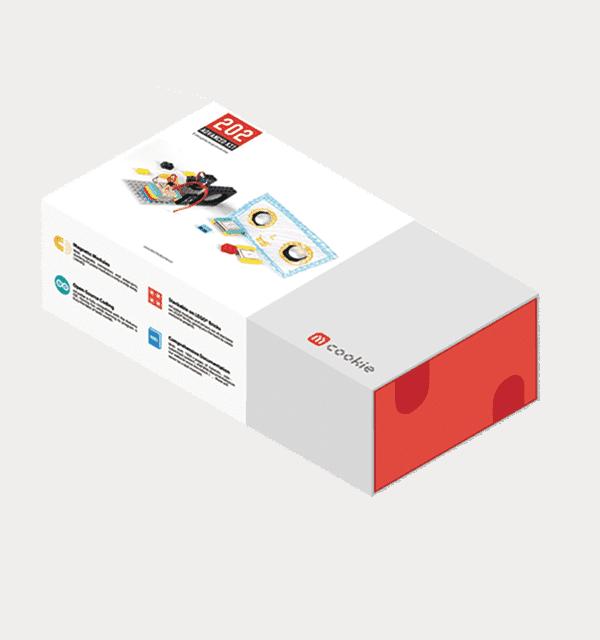 Microduino Mcookie Basic Kit 102 Maker Kit Bau- & Konstruktionsspielzeug-sets Baukästen & Konstruktion