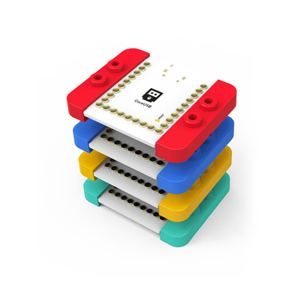 stackable mCookie modules