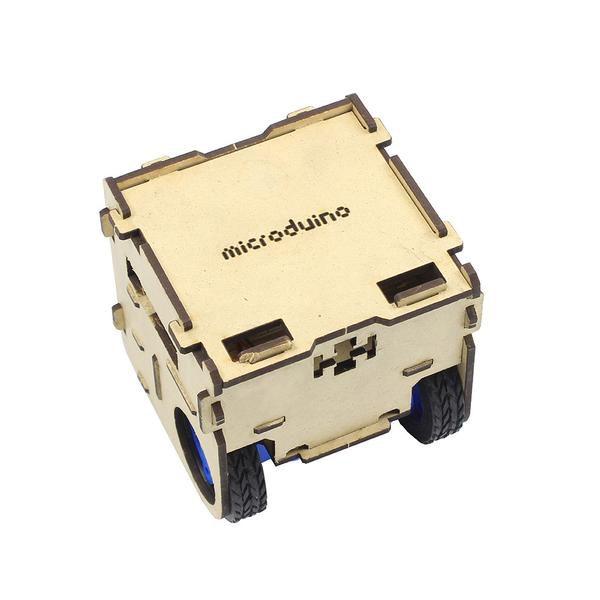 DIY cube car