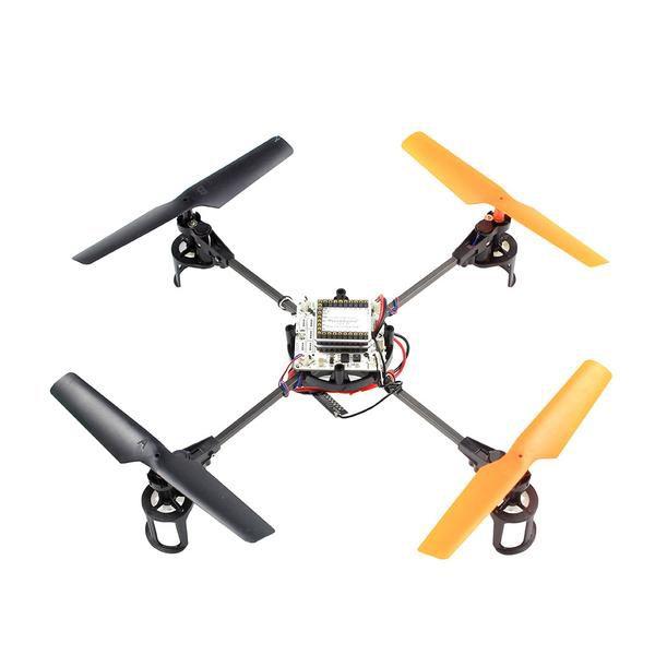 DIY Quadcopter