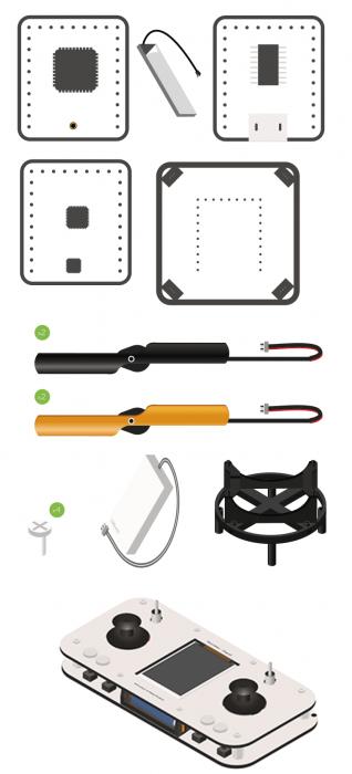 quadcopter-includes